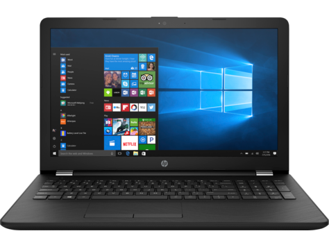 HP Notebook - 15q-bu015tu