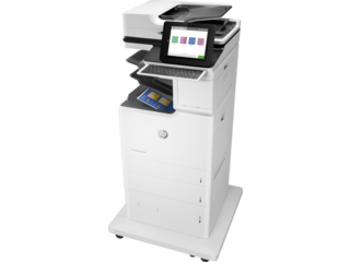 HP Color LaserJet Enterprise Flow MFP M682z