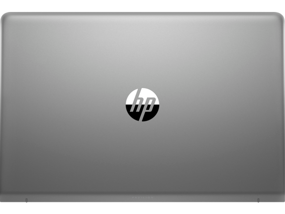 HP Pavilion Laptop - 15t touch optional - Rear