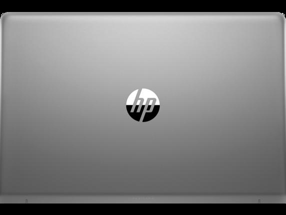HP Pavilion - 15-cc554nr - Rear