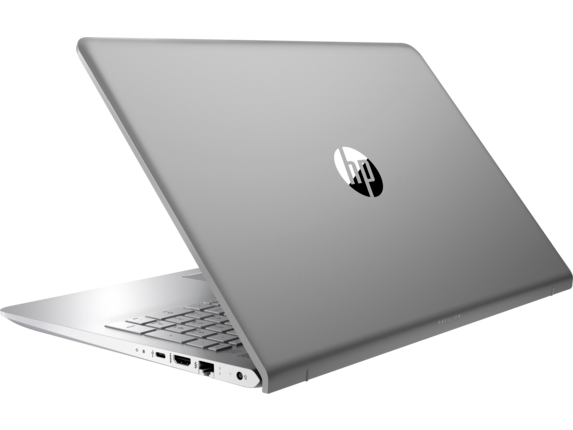"HP Pavilion 15t 15.6"" HD Intel Core i5 Laptop"