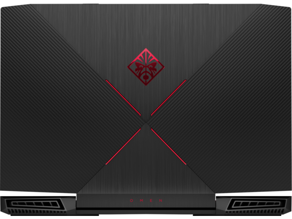 OMEN Laptop - 15t gaming - Rear
