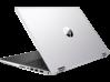 HP Pavilion x360 Convertible Laptop - 14t touch - Left rear