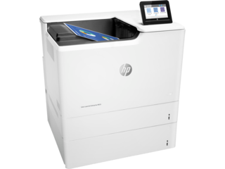 HP Color LaserJet Enterprise M653x - Img_Center_320_240