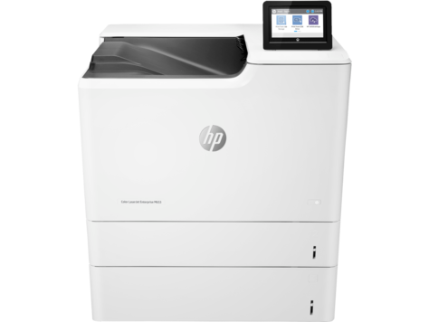 Drukarka HP Color LaserJet Enterprise M653x
