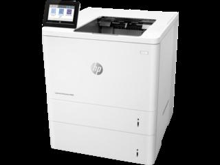 HP LaserJet Enterprise M609x - Img_Left_320_240