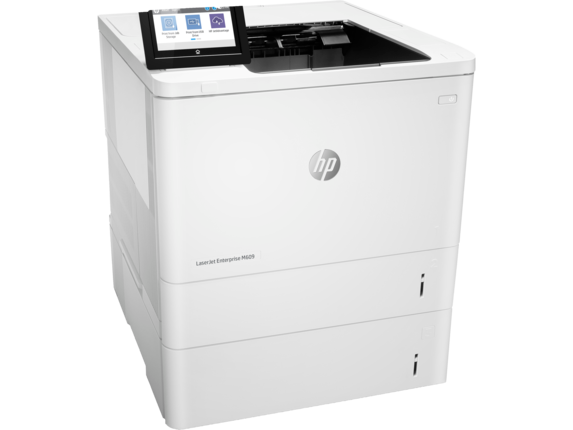 HP LaserJet Enterprise M609x - Right