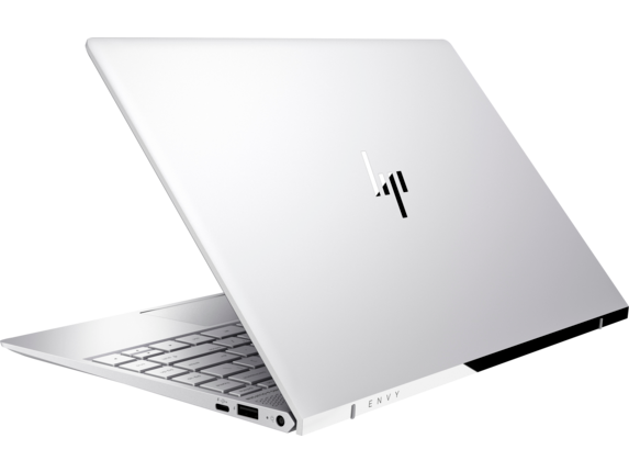 HP ENVY Laptop - 13t touch - Left rear