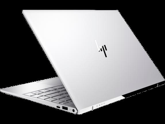 HP ENVY Laptop - 13t touch - Left rear