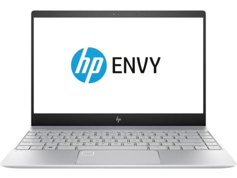 HP ENVY laptop – 13-ad100