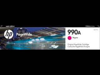 HP 990A Magenta Original PageWide Cartridge - Img_Center_320_240