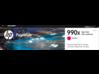 HP 990X High Yield Magenta Original PageWide Cartridge - Center