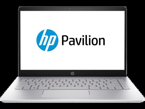 HP Pavilion - 14-bf045tx