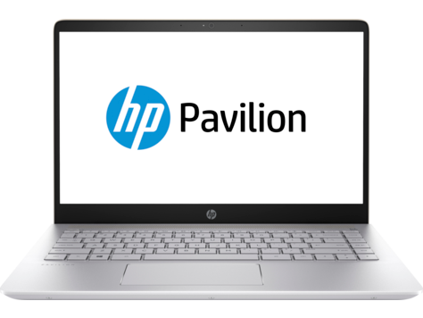 HP Pavilion 14-bf000 Laptop PC