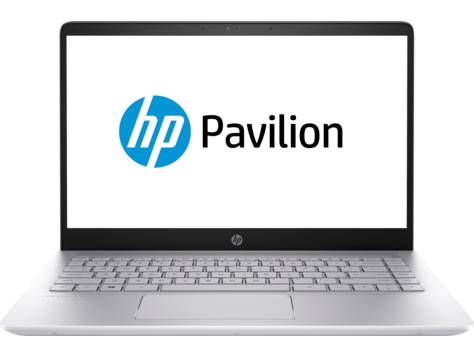 HP Pavilion 14-bf100 Laptop PC