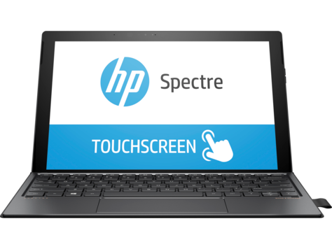 PC separable HP Spectre 12-c000 x2