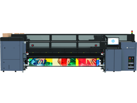 HP Latex 3200 Drucker