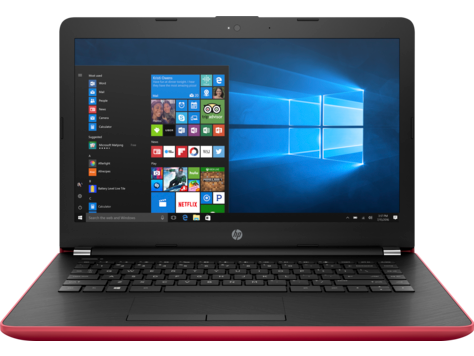 HP Notebook - 14-bw013nf