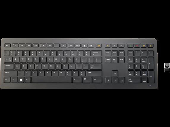 HP Wireless Collaboration Keyboard