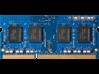 HP 1 GB x32 144-pin (800 MHz)DDR3 SODIMM