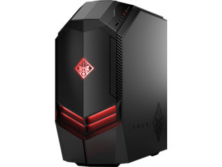 HP OMEN Desktop, Display + Mixed Reality Headset Bundle - Img_Left_320_240