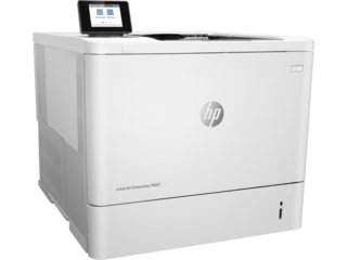 HP LaserJet Enterprise M607n