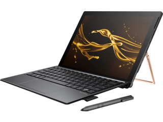HP Spectre x2 Detachable Laptop - 12-c052nr