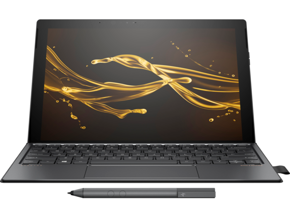 HP Spectre x2 Detachable Laptop - 12-c052nr - Center