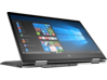 HP ENVY x360 Convertible Laptop - 15z touch - Right screen center