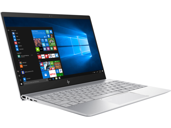 HP ENVY Laptop - 13t touch - Right