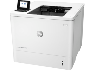 HP LaserJet Enterprise M607n - Img_Left_320_240