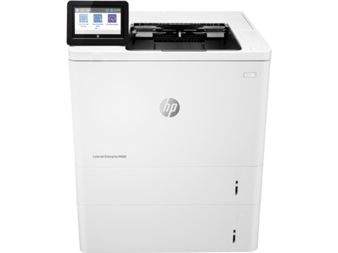 HP LaserJet Enterprise M608 series