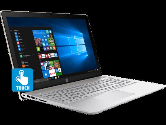 HP Pavilion Laptop - 15t touch optional - Right