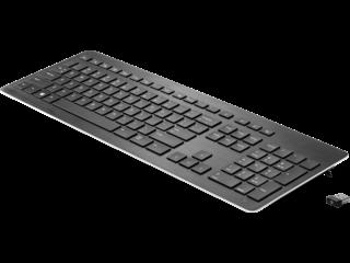 HP Wireless Premium Keyboard