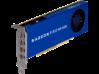 AMD Radeon Pro WX 4100 4GB Graphics Card PROMO