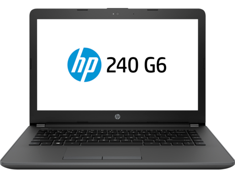 PC Notebook HP 240 G6