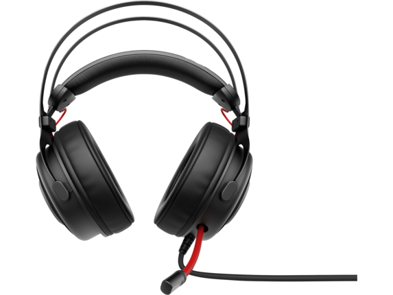 OMEN by HP Headset 800 - Center