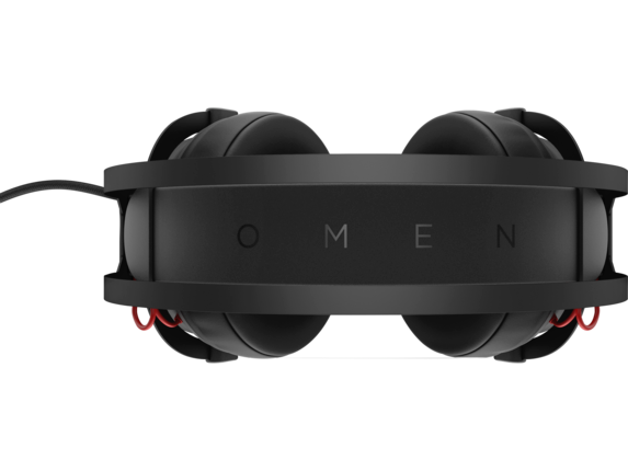OMEN by HP Headset 800 - Top view closed