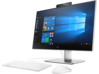 HP EliteOne 800 G3 23.8 Non-Touch Healthcare Edition All-in-One Business PC - Left