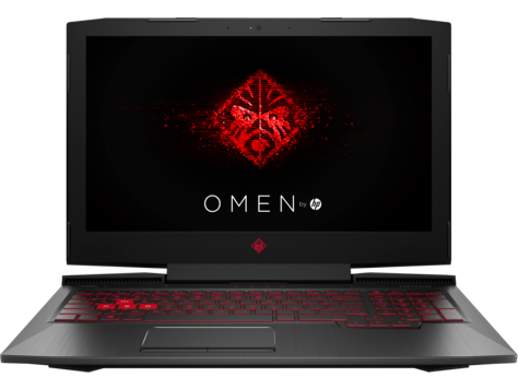 OMEN by HP 15-ce000 bærbar PC