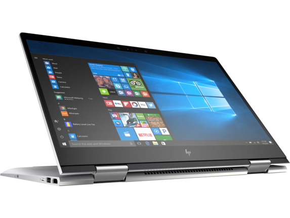 HP ENVY x360 convertible laptop – 15-bp152nr full specifications