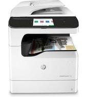 Serie P77760 de impresoras multifunción HP PageWide Managed