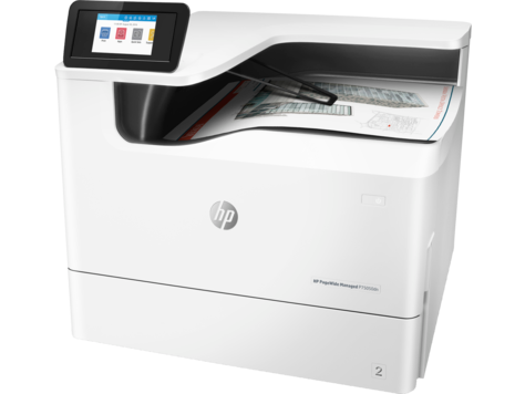 HP PageWide Managed P75050dn Printer