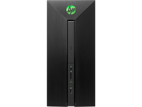 HP Pavilion Power 580-100 desktop pc-serie