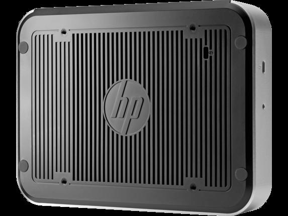 HP t310 G2 Zero Client - Left