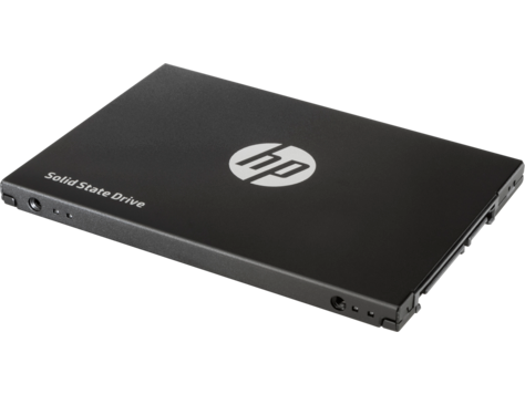 HP S700 Solid State Drive series