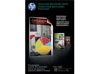 HP PageWide Glossy Brochure Paper-200 sht/Tabloid/11 x 17 in - Img_Center_320_240