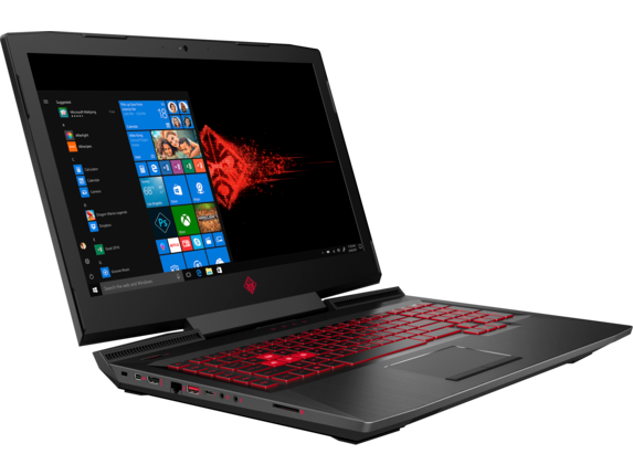 OMEN  Laptop - 15t gaming - Right