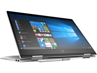 HP ENVY x360 Convertible Laptop - 15t - Img_Right screen center_320_240
