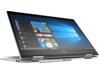 HP ENVY x360 Convertible Laptop - 15t - Right screen center